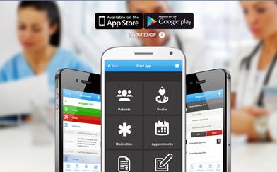 icare-medical-app