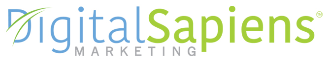 Digital Marketing Sapiens Logo