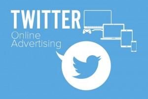 twitter online advertising
