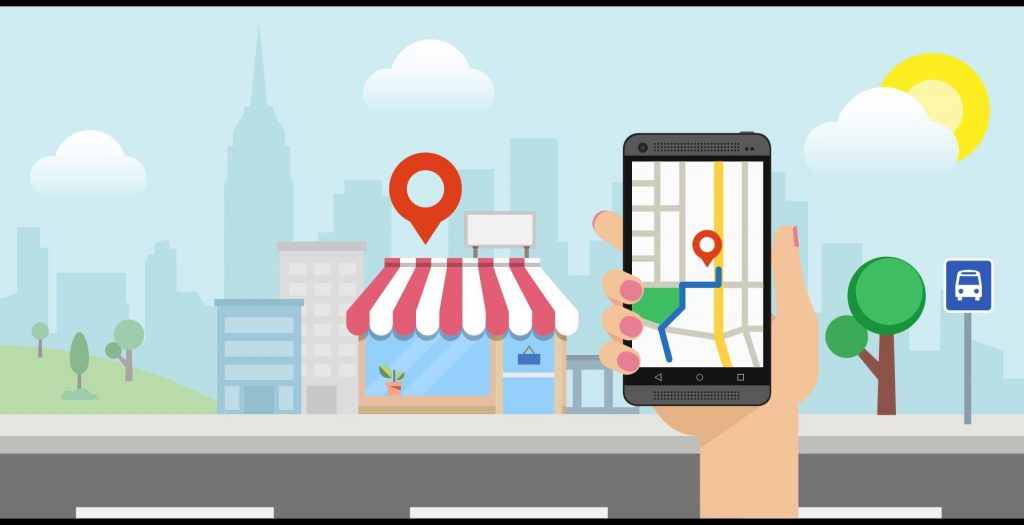 Small Business - Local SEO