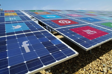 Solar Company Marketing