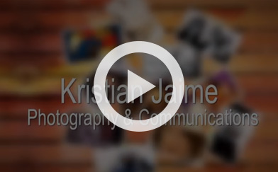 Branding Videos - Kristian Jaime Photography