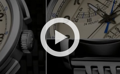Branding Videos - Luxury Watches in Dubai