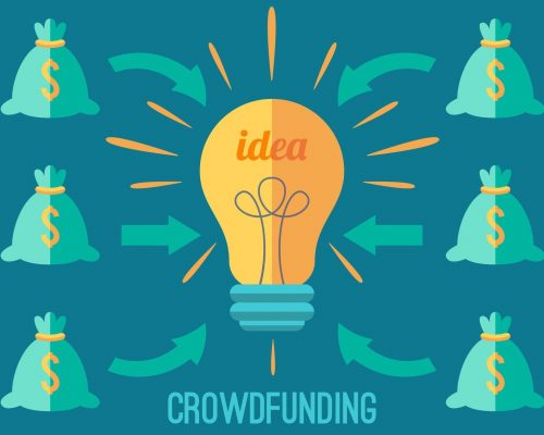 crowdfunding process