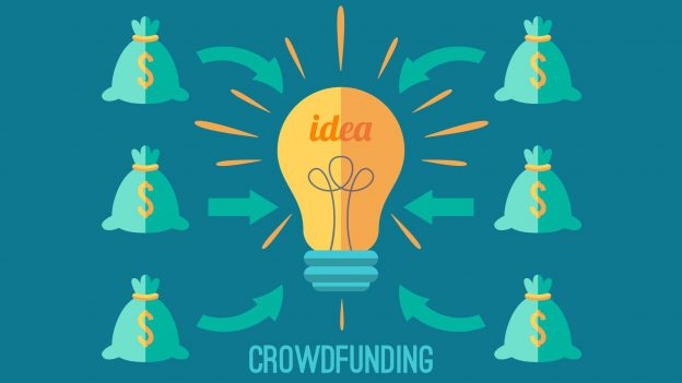 crowdfunding process