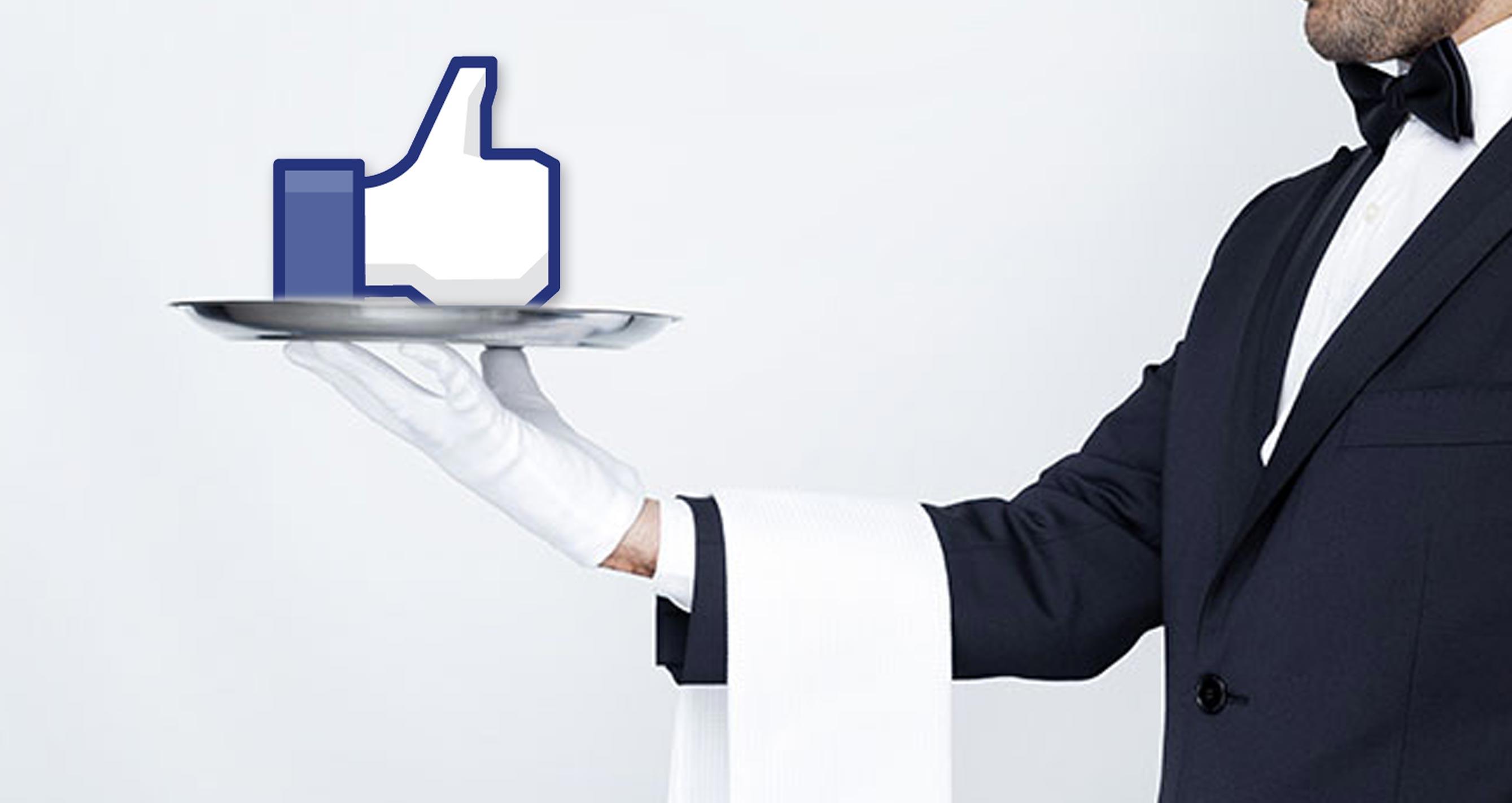 social media marketing strategy restaurant