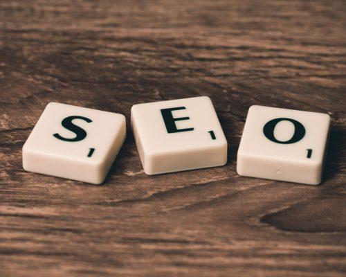 seo search engine opimization