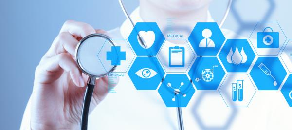How Digital Marketing Is Impacting the Healthcare Industry