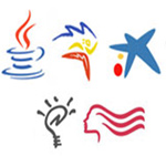 Illustrated symbol